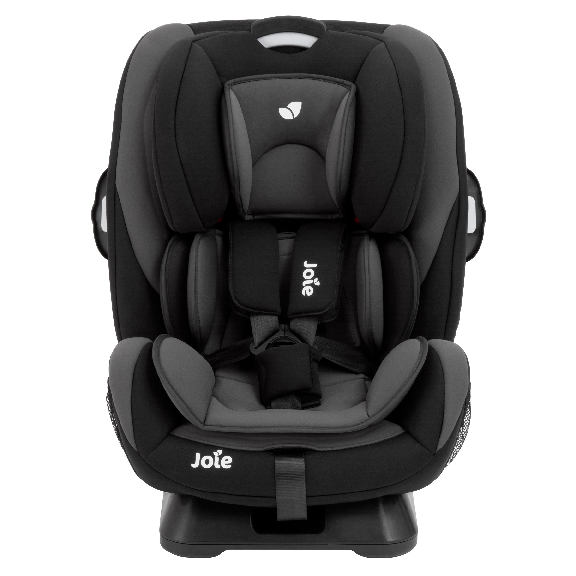 Joie Baby Joie Baby Every Stage Group 0+/1/2/3 Car Seat, Two Tone Black
