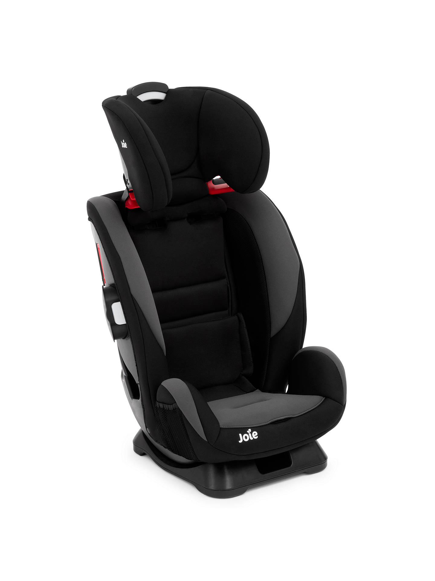 Joie Every Stage Group 0 1 2 3 Car Seat Two Tone Black At John