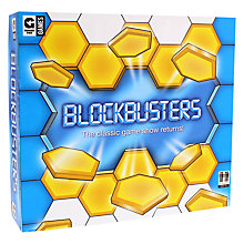 Buy Ginger Fox Blockbusters Board Game Online at johnlewis.com