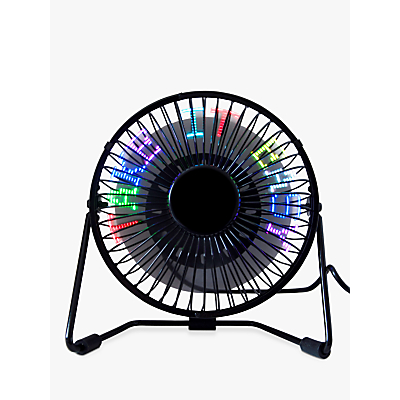 Product photo of Red5 own message desk fan