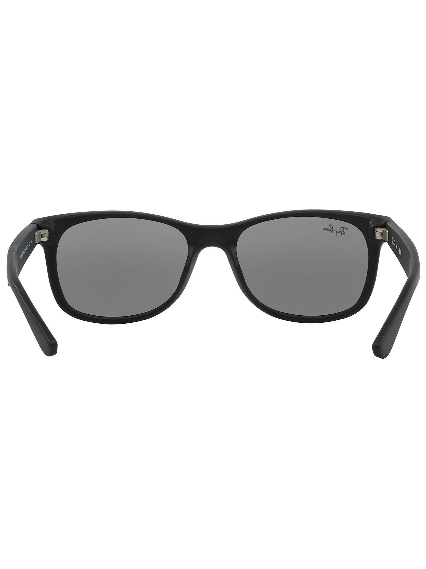 f936998d2559 Ray-Ban Junior RB9052S New Wayfarer Sunglasses at John Lewis   Partners