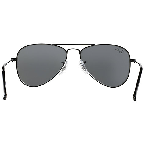 buy aviator sunglasses online  Buy Ray-Ban Junior RJ9506S Aviator Sunglasses
