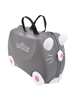 Trunki Benny The Cat Trunki