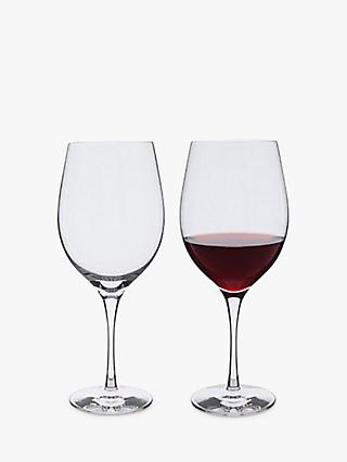 Dartington Crystal Bar Excellence Single Malt, Set of 2