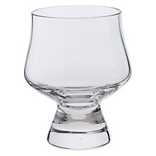 Buy Dartington Crystal Armchair Spirit Snifter Glass (Single) Online at johnlewis.com