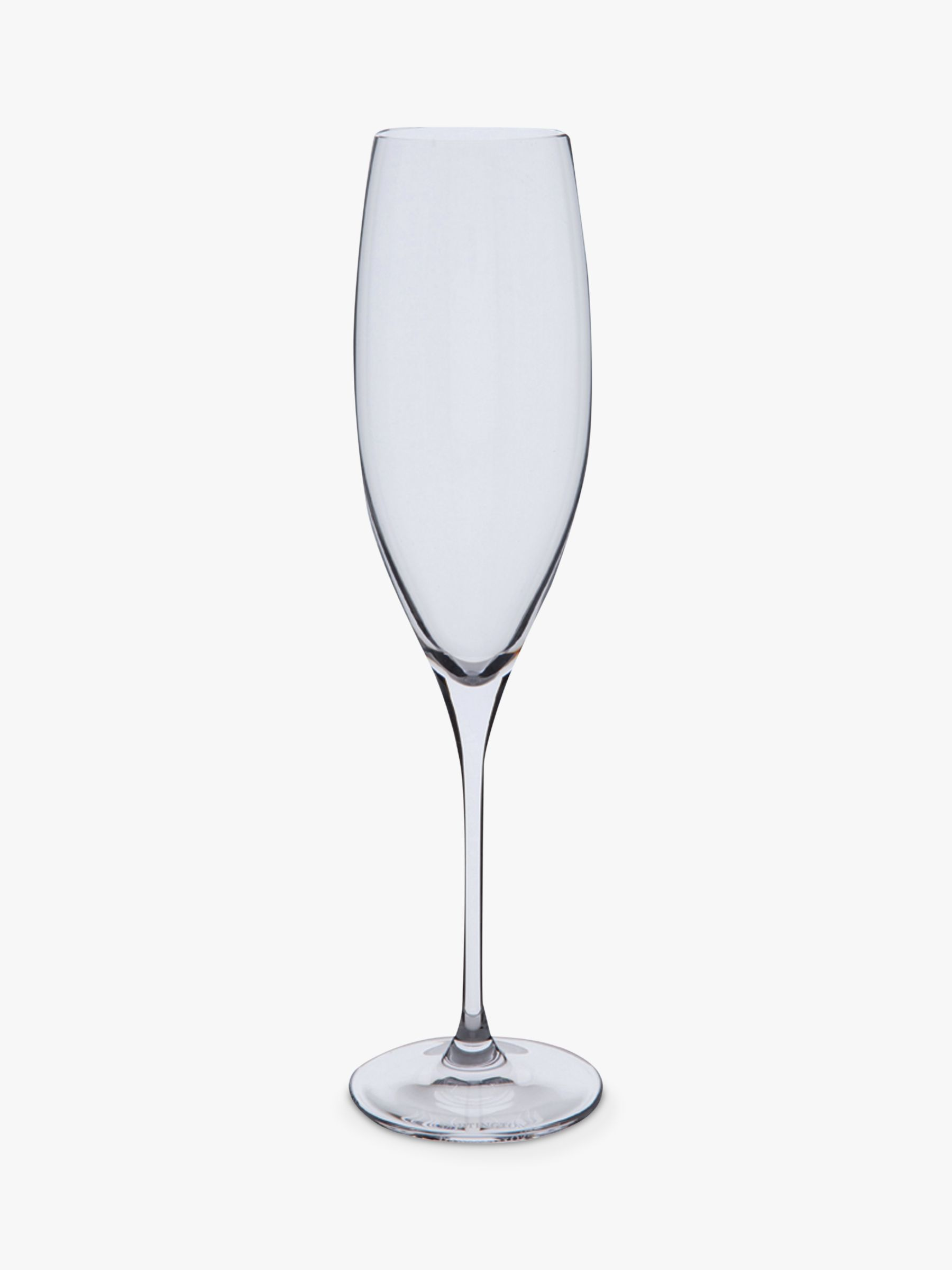 Dartington Crystal Dartington Crystal Personalised Wine Master Flute (Single), Gabriola Font