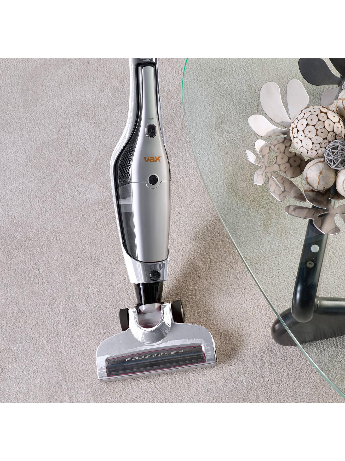 Vax Dynamo Cordless Vacuum Cleaner