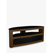 "Buy AVF Affinity Premium Burghley 1250 TV Stand For TVs Up To 65"" Online at johnlewis.com"