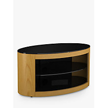 "Buy AVF Affinity Plus Buckingham 800 TV Stand For TVs Up To 40"" Online at johnlewis.com"