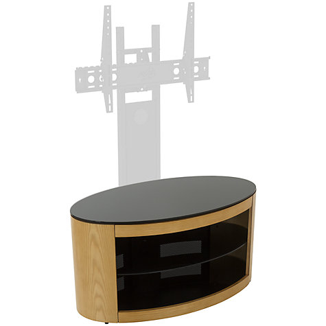 "Buy AVF Affinity Premium Buckingham 800 TV Stand For TVs Up To 40"" Online at johnlewis.com"