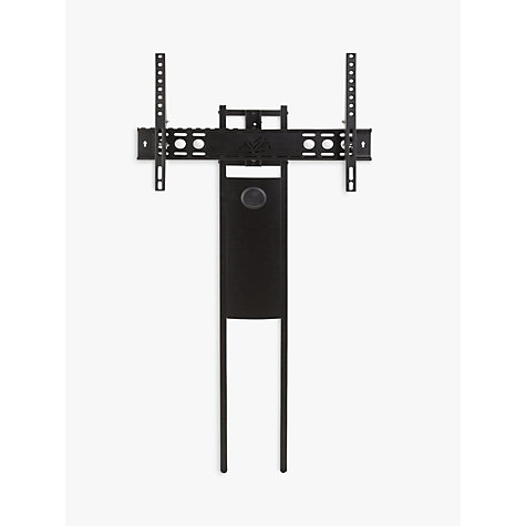 "Buy AVF Affinity Tilting Mounting Column For Screens Up To 70"" Online at johnlewis.com"
