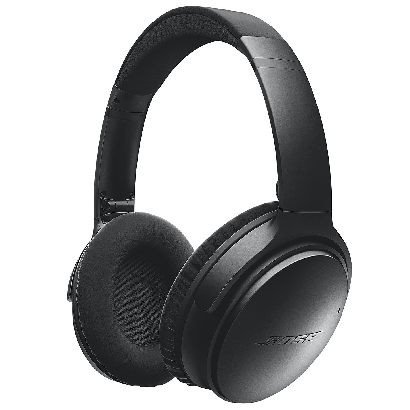 bose wireless bluetooth headphones. buy bose® quietcomfort® noise cancelling® qc35 over-ear wireless bluetooth nfc headphones bose