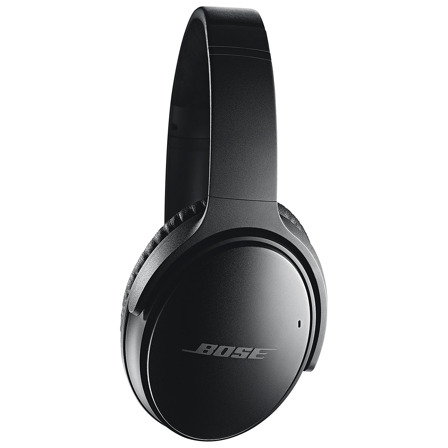 bose headphones noise cancelling. buy bose® quietcomfort® noise cancelling® qc35 over-ear wireless bluetooth nfc headphones bose cancelling t