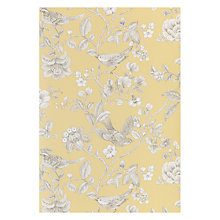 Buy John Lewis Nightingales Wallpaper Online at johnlewis.com