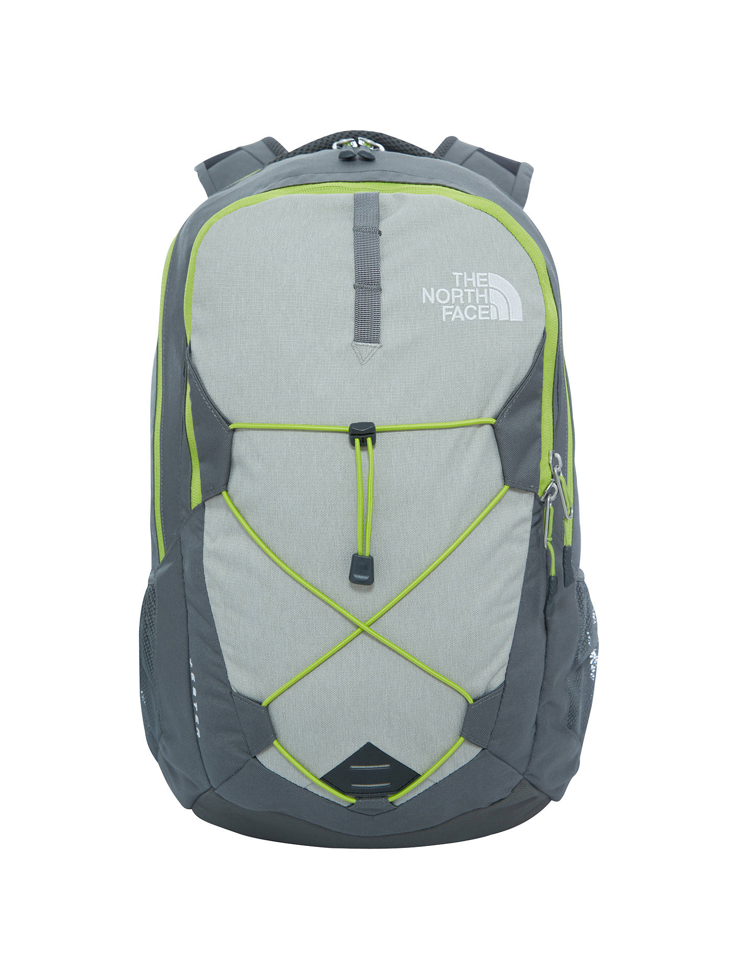 dd29708cb8 The North Face Jester Backpack at John Lewis   Partners