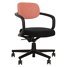 Buy Vitra Allstar Office Chair Online at johnlewis.com
