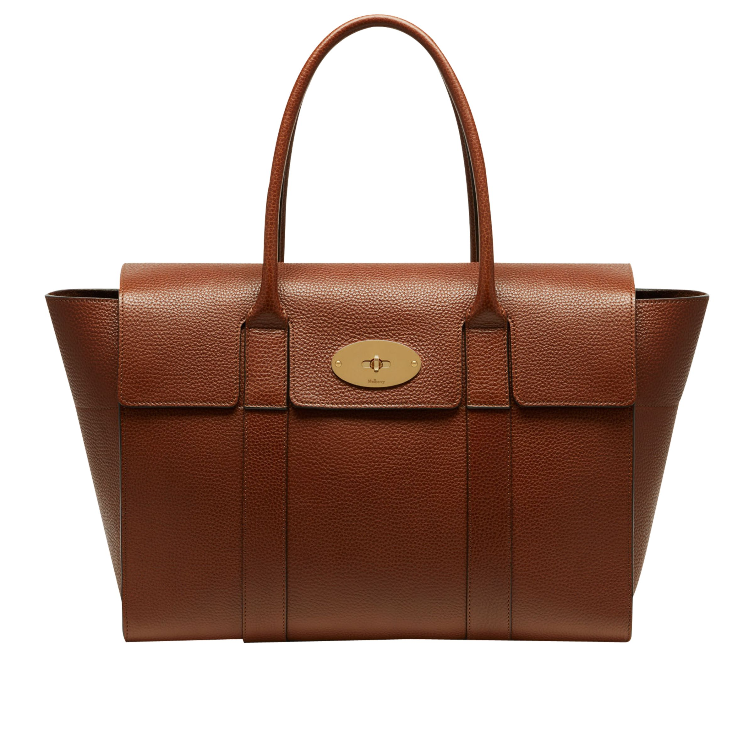 99f29fa77688 ... new zealand mulberry bayswater new classic natural grain leather bag at john  lewis partners 736fb 87301