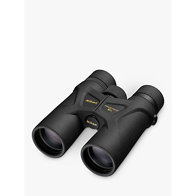 Nikon PROSTAFF 3S Binoculars, 8 x 42, Black