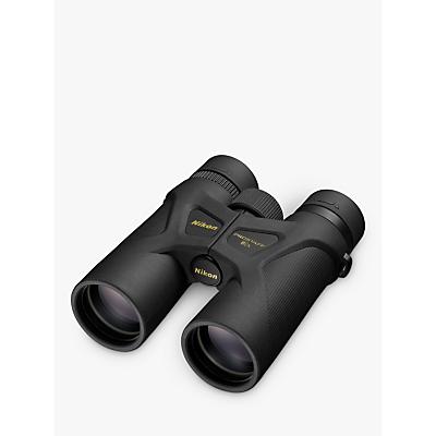 Nikon PROSTAFF 3S Binoculars, 10 x 42, Black