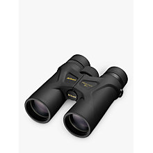 Buy Nikon PROSTAFF 3S Binoculars, 10 x 42, Black Online at johnlewis.com