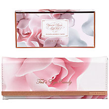 Buy Ted Baker Porcelain Rose Sunglasses Case Online at johnlewis.com