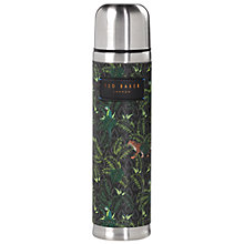 Buy Ted Baker Wildlife Drinking Flask Online at johnlewis.com