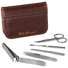 Buy Ted Baker Manicure Set Online at johnlewis.com