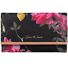 Buy Ted Baker Citrus Bloom Jewellery Roll Online at johnlewis.com