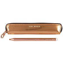 Buy Ted Baker Touch Screen Ballpoint Pen with Stylus Online at johnlewis.com