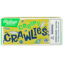 Buy Ridley's Creepy Crawlies Online at johnlewis.com