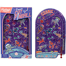 Buy Ridley's Cosmic Cat Pinball Game Online at johnlewis.com
