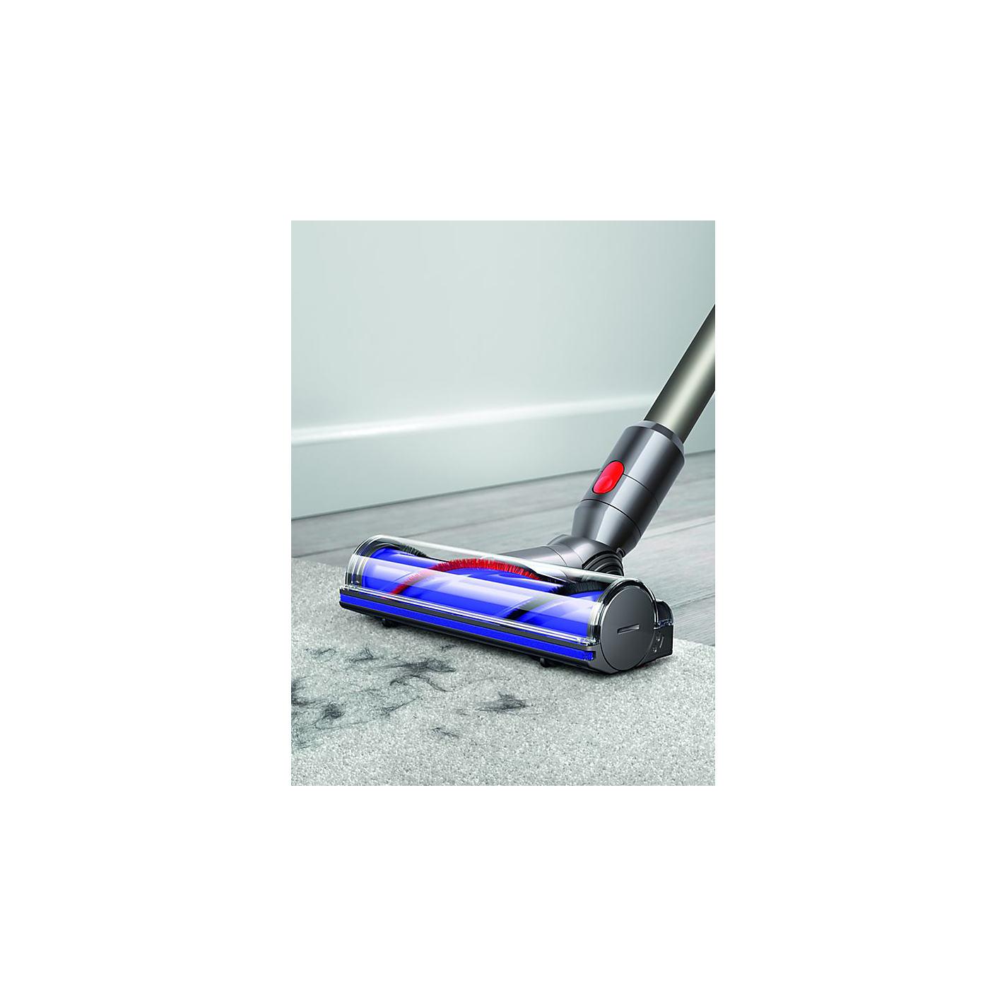 buy dyson v8 animal cordless vacuum cleaner online at - Cordless Vacuum Cleaner