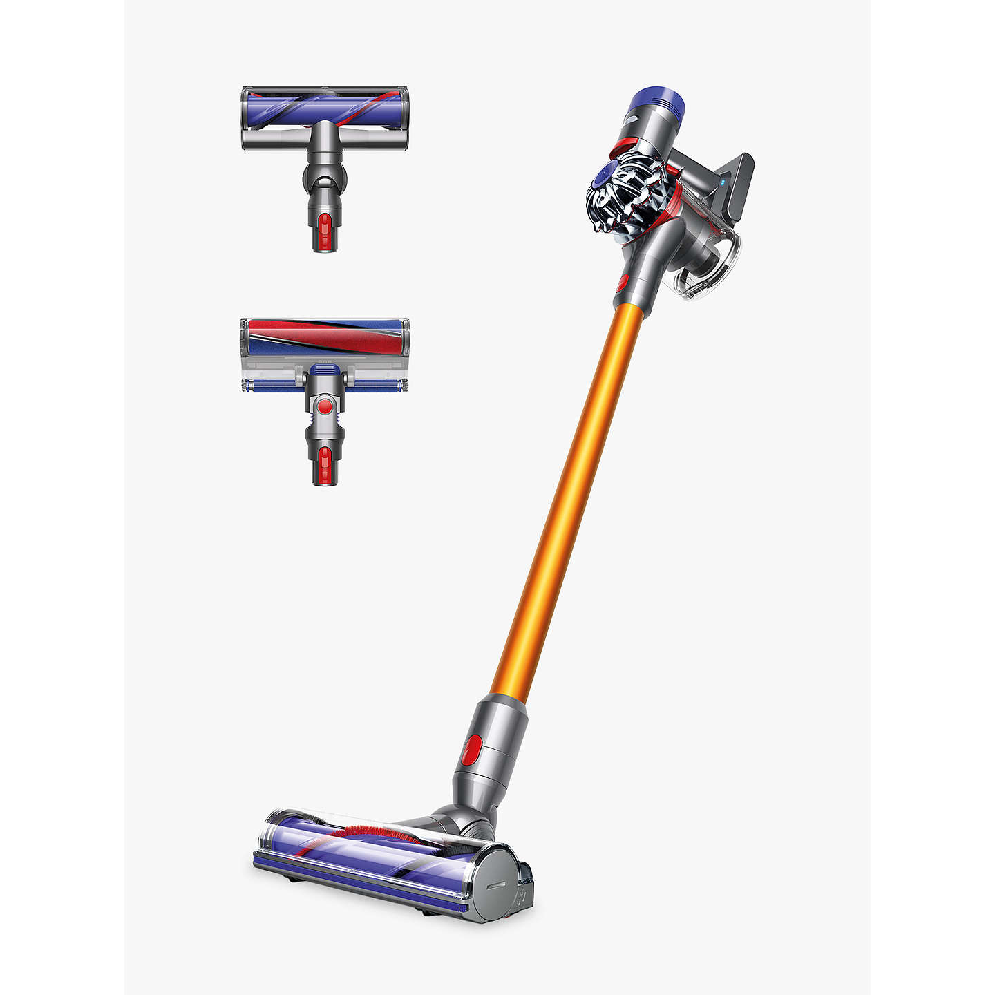 Dc40 Animal John Lewis >> 88+ Dyson Vaccum Warranty - Dyson Hard DC57, V8 Total Clean Vacuum Cleaner Sealed 12months ...