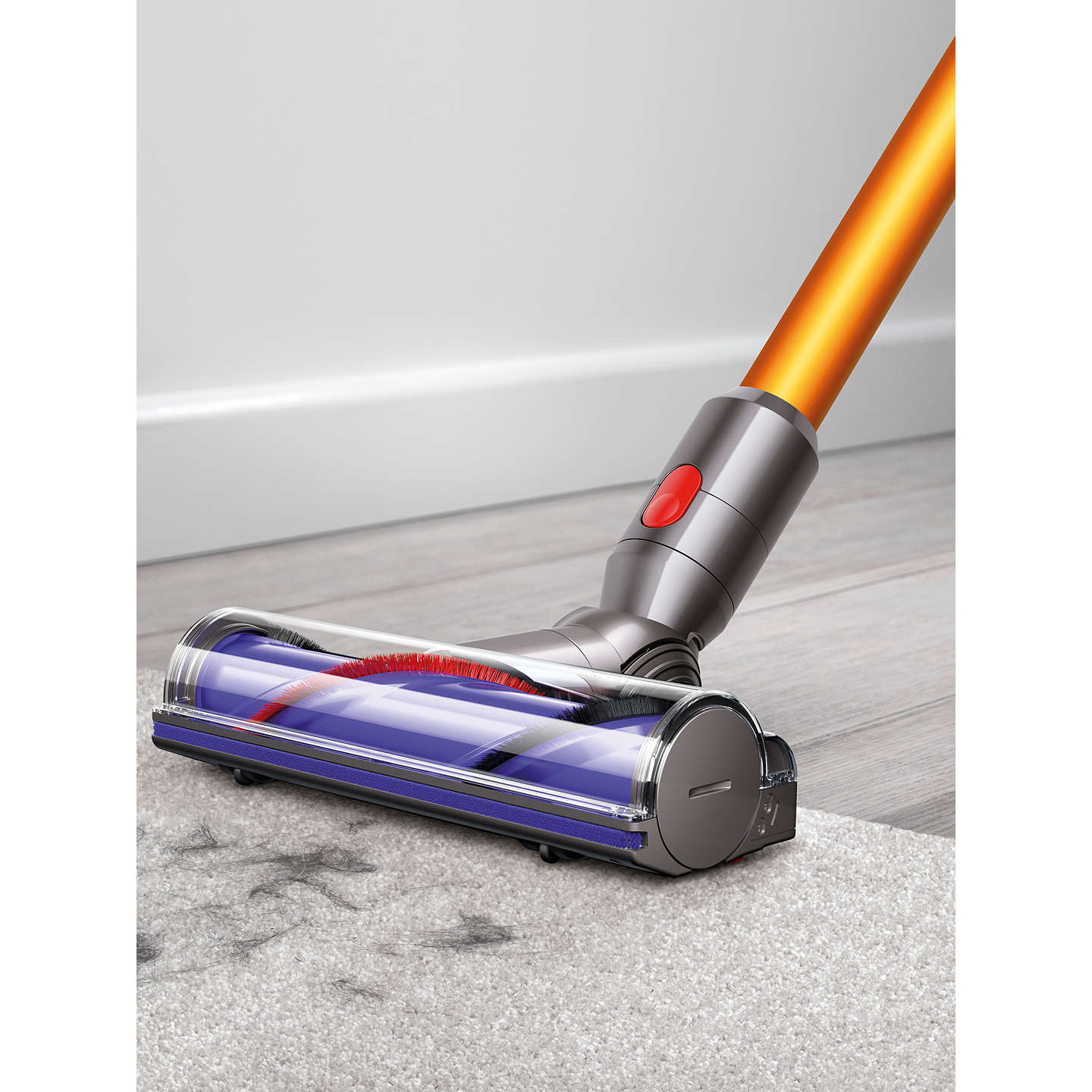 BuyDyson V8 Absolute Cordless Vacuum Cleaner Online At Johnlewis