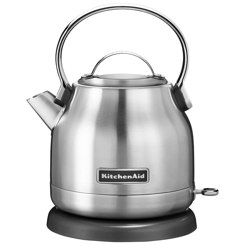 Kitchenaid Artisan Kettle ~ kitchenaid artisan 1 25l kettle at john lewis