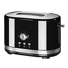 Buy KitchenAid Manual Control 2-Slice Toaster Online at johnlewis.com