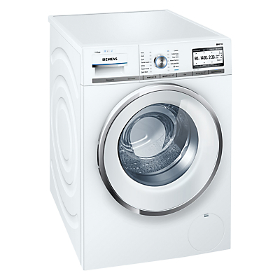 Image of Siemens WMH4Y890GB