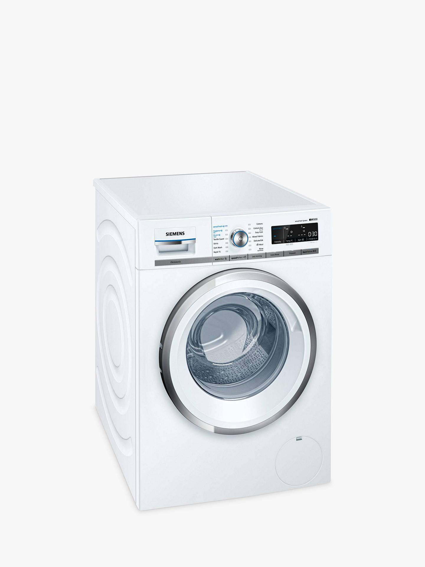 Where To Buy Siemens Washing Machine