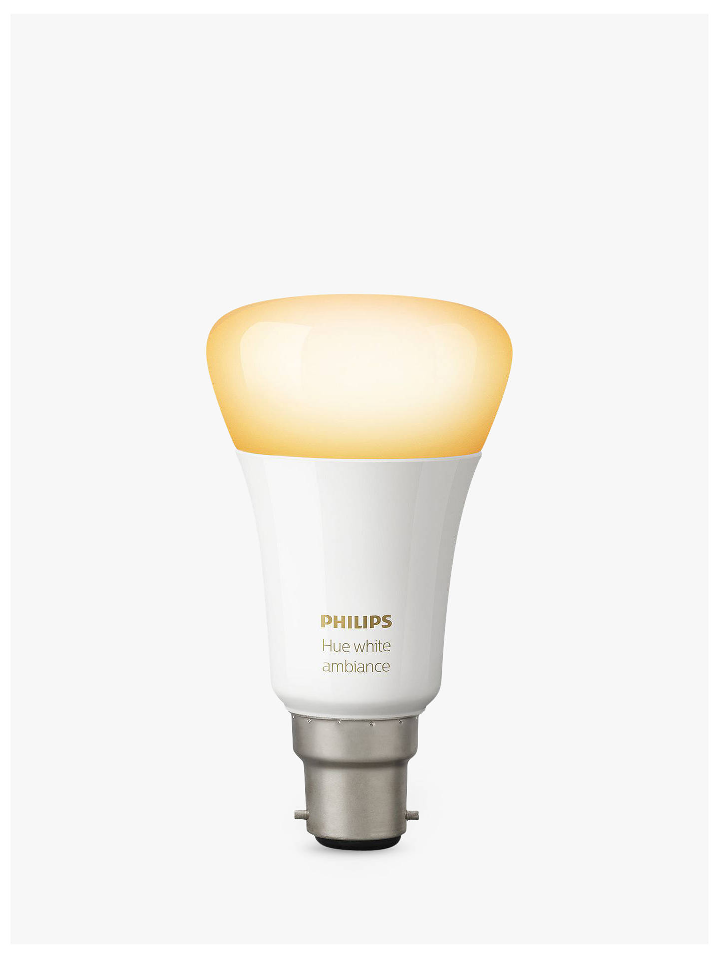 c32a6f47503 Buy Philips Hue White Ambiance Wireless Lighting LED Light Bulb