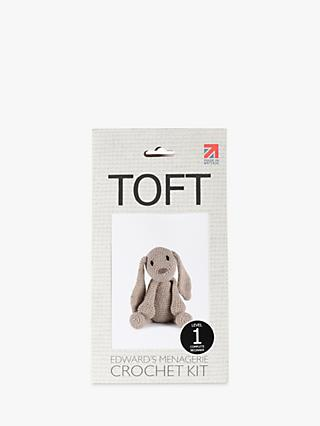 TOFT Emma the Bunny Crochet Kit