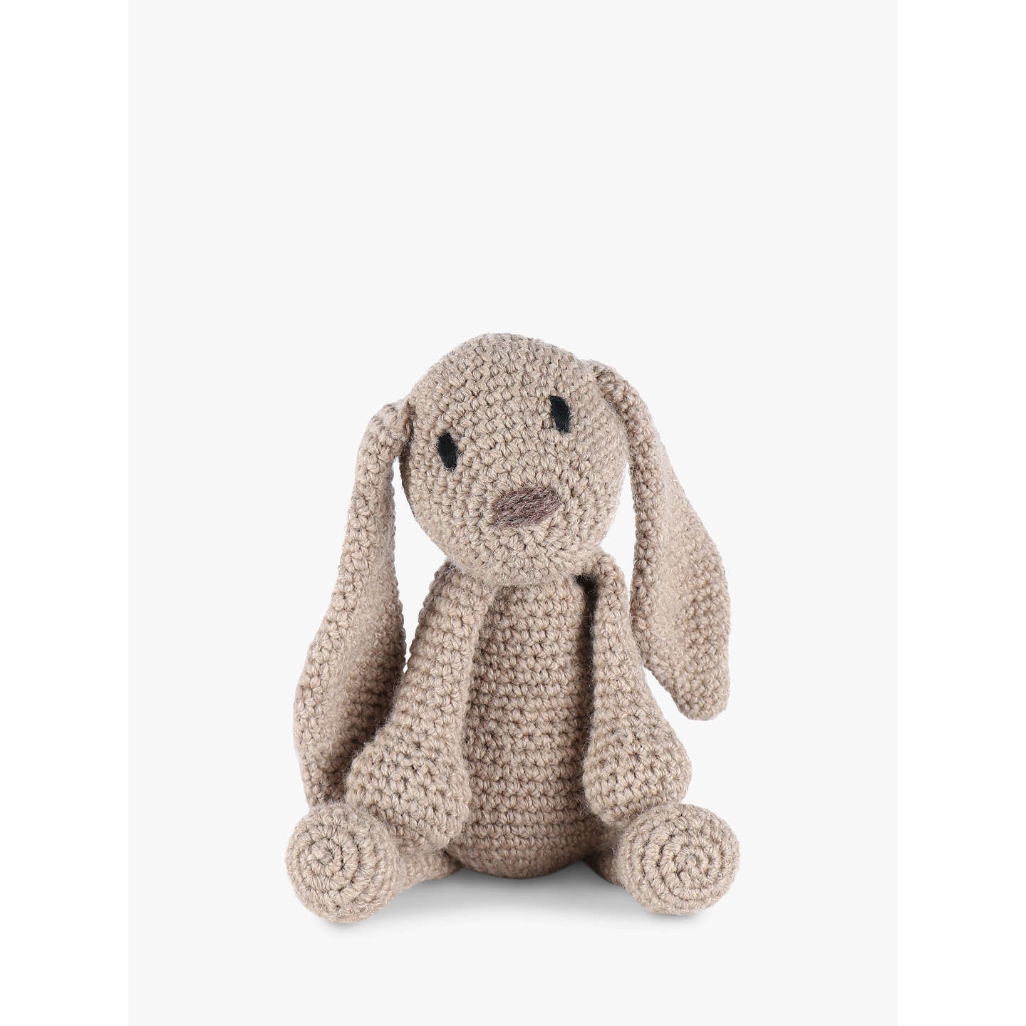 BuyToft Emma the Bunny Crochet Kit Online at johnlewis.com
