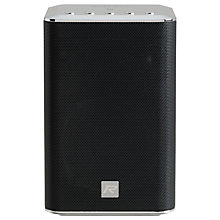 Buy ROBERTS S1 Multiroom Bluetooth Speaker, Internet Radio & NFC Online at johnlewis.com