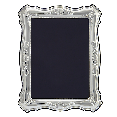 Carrs Vintage Sterling Silver Photo Frame, 7 x 5
