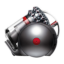 Buy Dyson Cinetic Big Ball Animal Cylinder Bagless Vacuum Cleaner Online at johnlewis.com