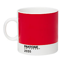 Buy PANTONE Espresso Cup Online at johnlewis.com