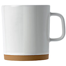 Buy Royal Doulton Olio Mug Online at johnlewis.com