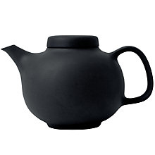 Buy Royal Doulton Olio Teapot Online at johnlewis.com