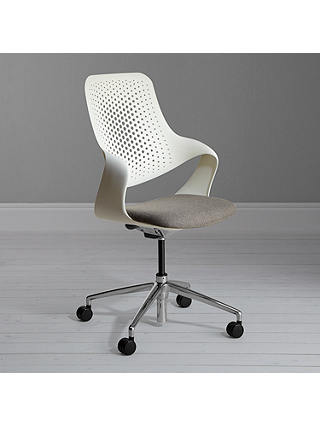 Boss design coza swivel chair