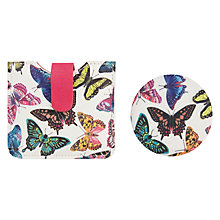Buy Harlequin Papilio Handbag Mirror Online at johnlewis.com