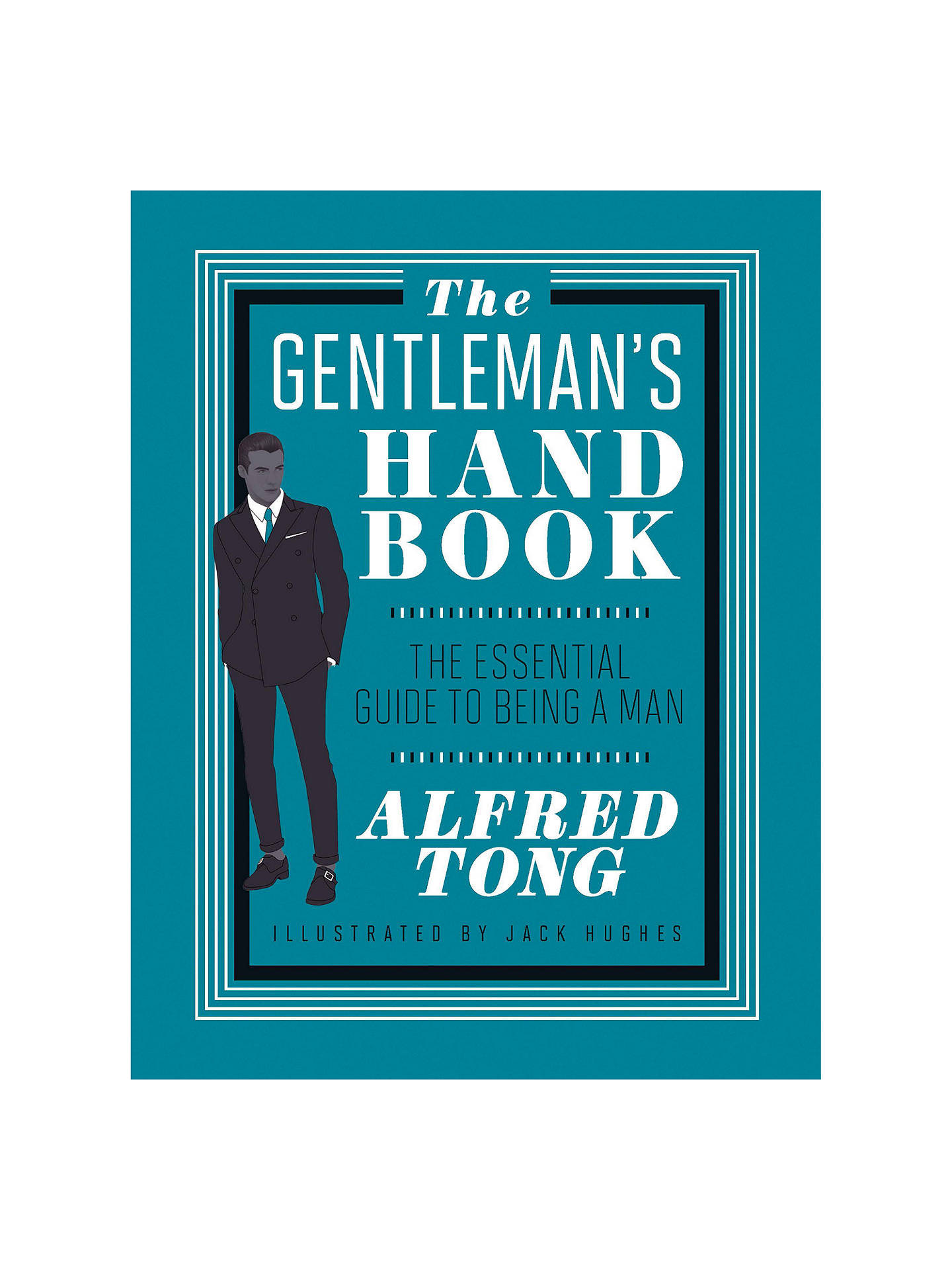 Buy The Gentleman's Handbook Online at johnlewis.com